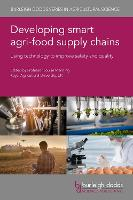 Developing Smart Agri-Food Supply...