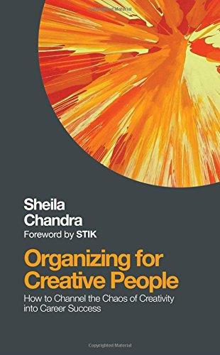 Organizing for Creative People: How ...