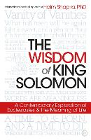 The Wisdom of King Solomon: A...