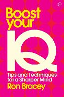 Boost your IQ: Tips and Techniques ...