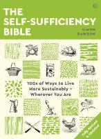 The Self-sufficiency Bible: 100s of...