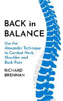 Back in Balance: Use the Alexander...