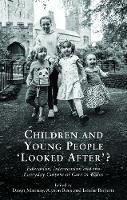 Children and Young People `Looked...