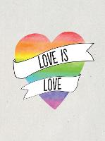 Love is Love: Romantic Quotes for...