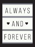 Always and Forever: Romantic Quotes...
