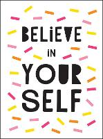 Believe in Yourself: Uplifting Quotes...