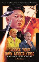 Choose Your Own Apocalypse With Kim...
