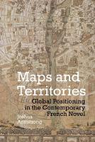 Maps and Territories: Global...