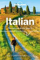 Lonely Planet Italian phrasebook &...
