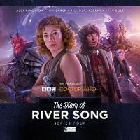 The Diary of River Song - Series 4