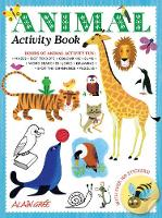 Animal Activity Book