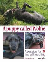 A puppy called Wolfie: A passion for...