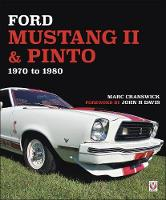 Ford Mustang II & Pinto 1970 to 80