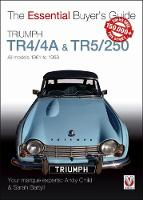 Triumph TR4/4A & TR5/250 - All models...