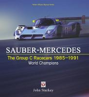 SAUBER-MERCEDES - The Group C ...