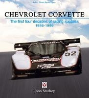 Chevrolet Corvette: The first four...