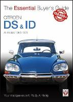 Citroen ID & DS: The Essential ...