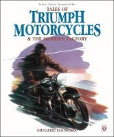 Tales of Triumph Motorcycles & the...