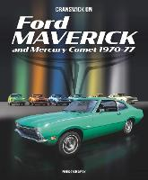 Cranswick on Ford Maverick and ...
