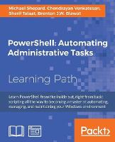 PowerShell: Automating Administrative...