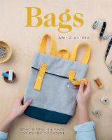 Bags: Sew 18 Stylish Bags for Every...