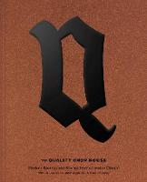 Quality Chop House: Modern Recipes ...