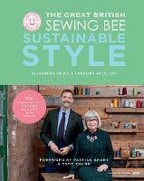 The Great British Sewing Bee:...