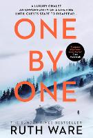 One by One: The snowy new thriller...