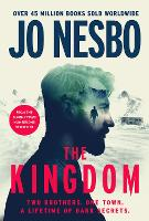 The Kingdom: The new thriller from ...