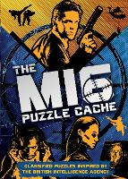 The MI6 Puzzle Cache: Classified...