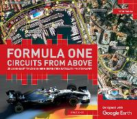 Formula One Circuits From Above: 26...