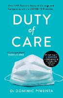 Duty of Care: 'This is the book...