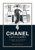 Paperscapes: Chanel: The Book that...