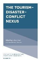 The Tourism-Disaster-Conflict Nexus
