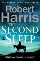 The Second Sleep: the Sunday Times #1...