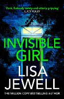 Invisible Girl: Discover the...