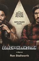 Black Klansman: NOW A MAJOR MOTION...
