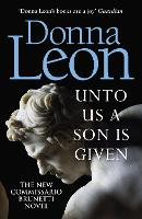 Unto Us a Son Is Given: Shortlisted...