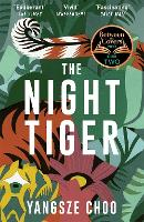 The Night Tiger: The Reese ...