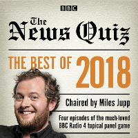 The News Quiz: Best of 2018: The...