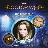 Doctor Who: The Kairos Ring: Beyond...