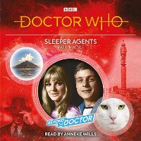 Doctor Who: Sleeper Agents: Beyond ...