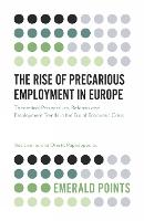 The Rise of Precarious Employment in...