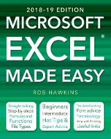 Microsoft Excel Made Easy (2018-19...