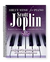 Scott Joplin: Sheet Music for Piano:...