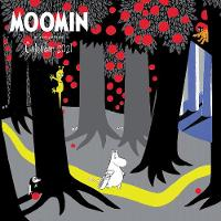Moomin By Tove Jansson Wall Calendar...