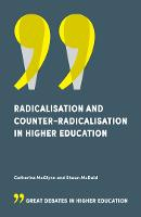 Radicalisation and...
