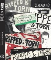 Ripped and Torn: 1976 - 79 The ...