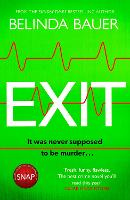 Exit: The Sunday Times Thriller of ...