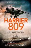Harrier 809: Britain's Legendary Jump...